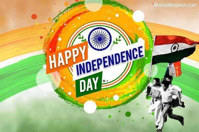 Happy Independence Day 2020 Photo