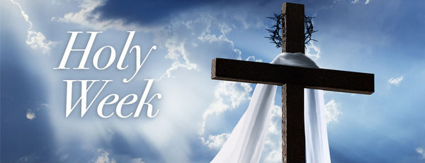 Holy Wednesday Images for Facebook