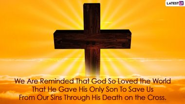holy week 2021 messages