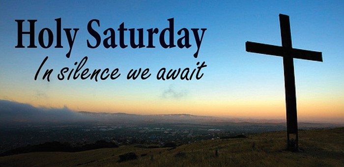 Holy Saturday Images For Facebook