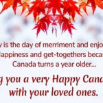 canada day Quotes images