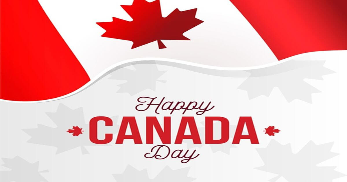 happy Canada Day Images Free
