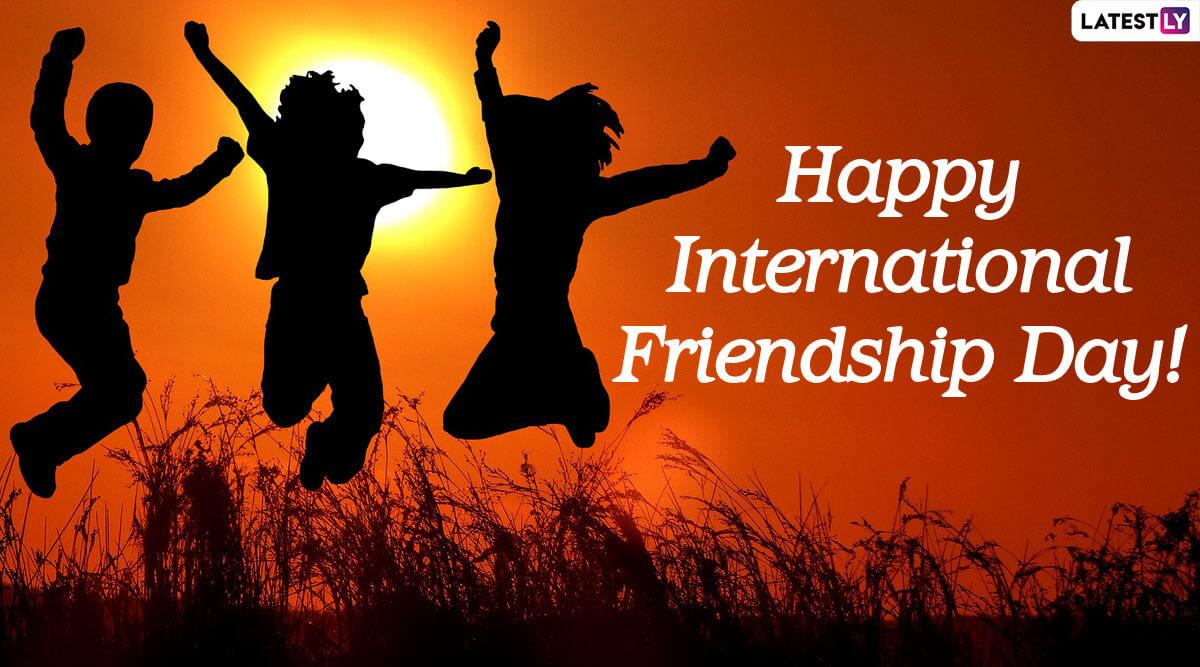 Friendship Day Photos For Facebook