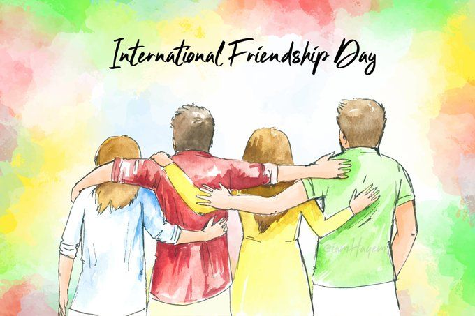 Happy Friendship Day Pictures 2021